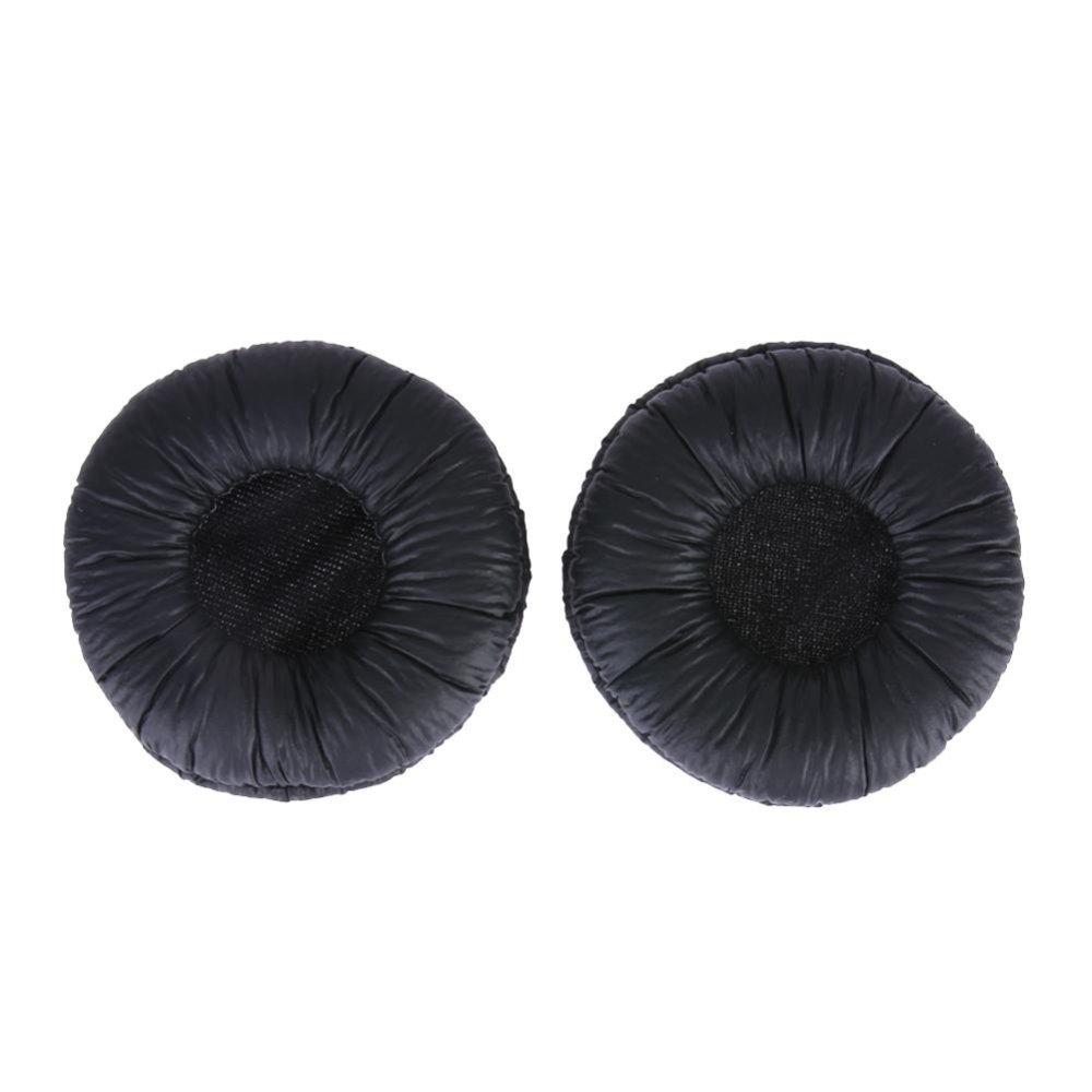 Spek Harga Sennheiser Busa Pengganti Px80 Px100 Px200 Pxc300 Hitam Source · 1Pair Replacement Ear Pads for Sennheiser PX100 PX200 Headphones intl