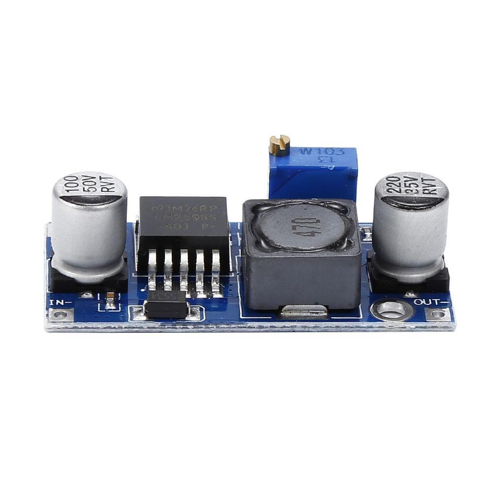 2000 Watt Scr Elektronik Regulator Tegangan Pengendali Kecepatan Source · SCR BTA10 Elektronik Tegangan Regulator Pengontrol Kecepatan Intl Source 1pc