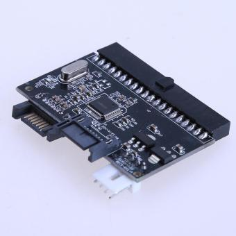2-in-1 IDE untuk SATA Adaptor/SATA untuk IDE adaptor konverter - 3