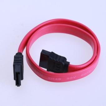 2-in-1 IDE untuk SATA Adaptor/SATA untuk IDE adaptor konverter - 2