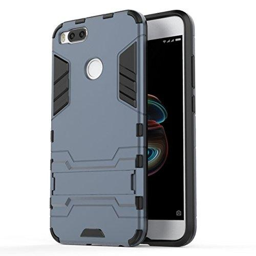 ... 2 in 1 Iron Armour Tough Style Hybrid Dual Layer Armor Defender PC+TPU Protective ...