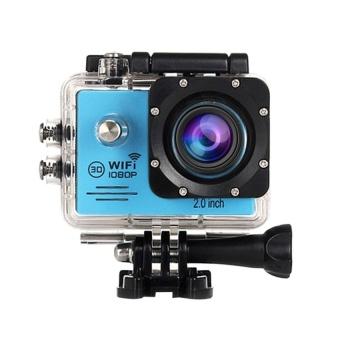 2015 Action Camera SJ7000 Wifi 2.0 LTPS LED Sports extreme mini cam 1080P - intl