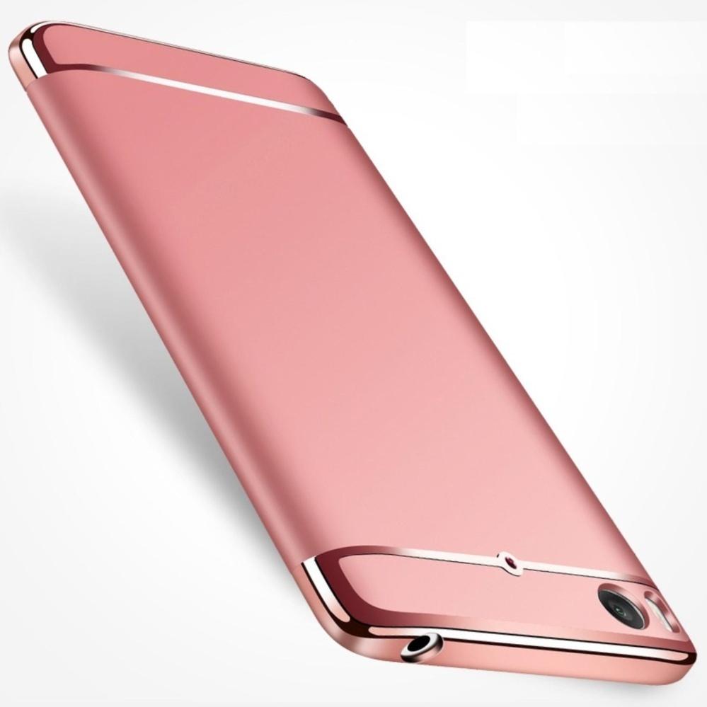 ... 3 In 1 Fashion Ultra Thin Matte Hard Case For Xiaomi Mi 5s - intl ...