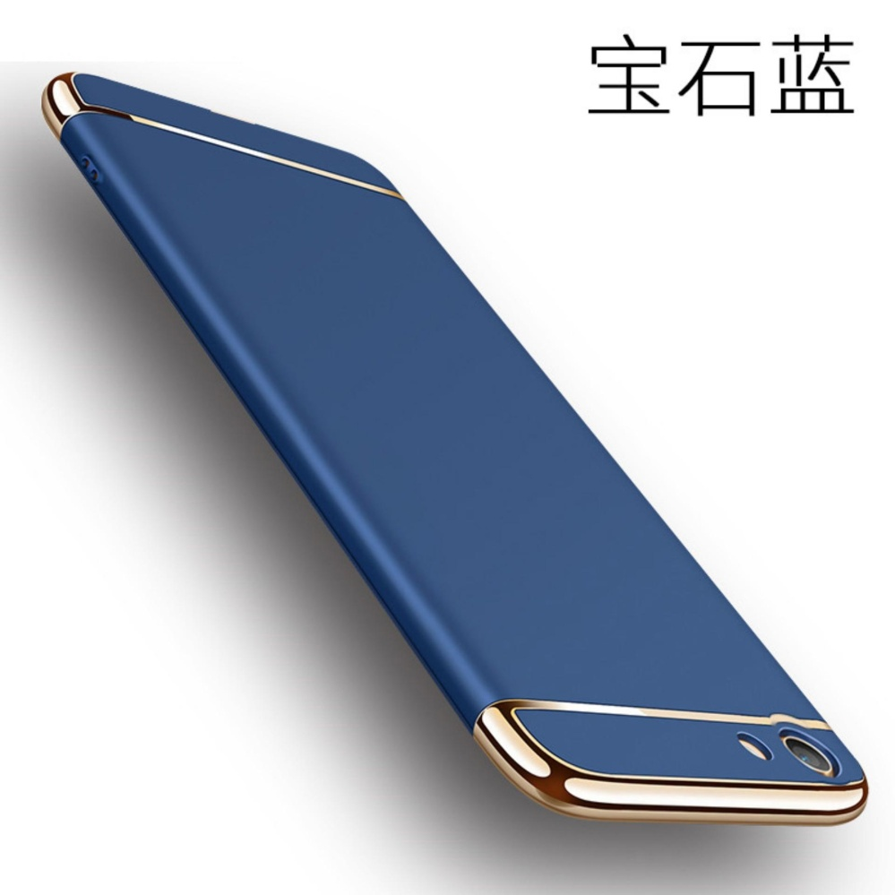3 in 1 Ultra thin PC hard cover case phone case for Vivo .
