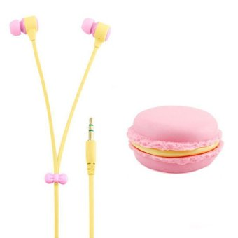 Diskon Penjualan 3.5 mm headphone Headset Speaker Mini untuk ponsel MP3 MP4 laptopPC tablet di-