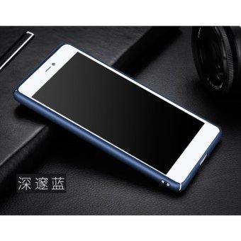 360 degrees Ultra-thin PC Hard shell phone case for Xiaomi Mi4i/4c/
