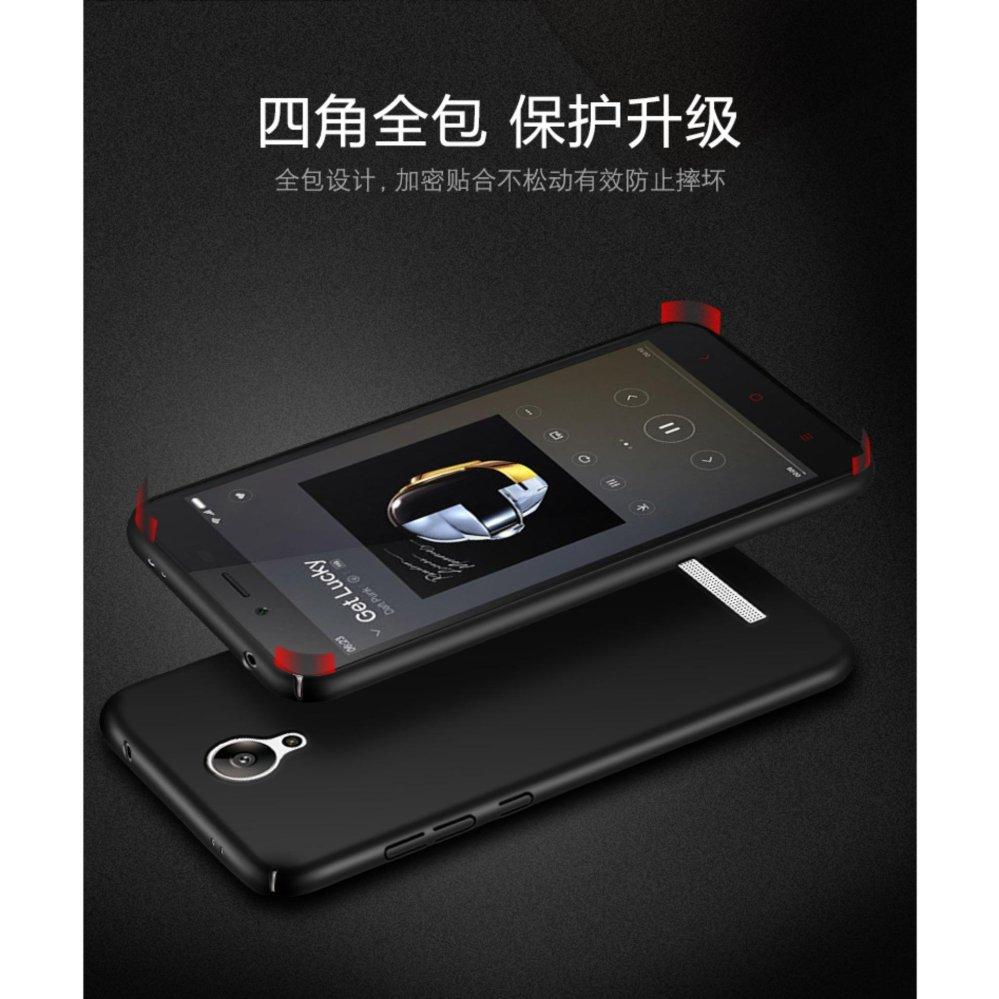 360 degrees Ultra-thin PC Hard shell phone case for Xiaomi Redmi .