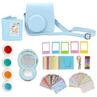 7 in 1 Instant Film Camera Accessories Bundles for Fujifilm