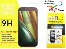 9H+ SCREEN GUARD PROTECTOR ANTI GORES TEMPERED TEMPER GLASS KACA PELINDUNG LAYAR 2.5D ROUND CLEAR TRANSPARANT LG X POWER K450 K220 5.3 INCH HIFI