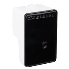 Rp 413.497. AC750M Mini WiFi Router jaringan nirkabel WiFi penguat sinyal pengulang Extender steker ...