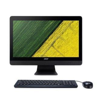 Spesifikasi ACER AIO C20-220 - E1-7010 - 2GB - 19.5