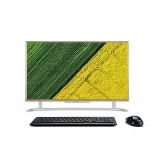 Spesifikasi Acer Aspire AC22-760-002 - Ci3-6100U - 4GB - 1TB - 21.5