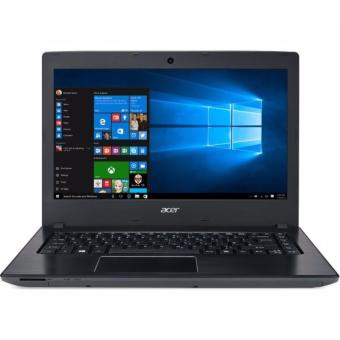 "Acer Aspire E5-475G-3WLG - Ci3-6006U - 4GB - 1TB - 940MX - 14"" - Win10"