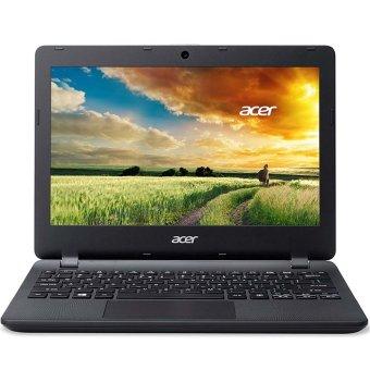 "Acer Aspire ES1-111-CU5A - RAM 2GB - Intel Celeron Dual Core 11.6"" - Hitam"