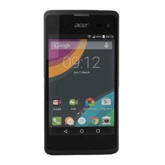 Acer Liquid Z220 - 8GB - Hitam