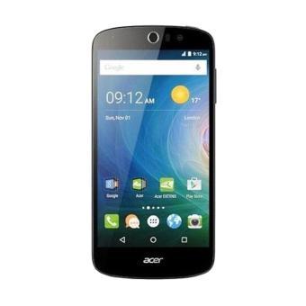 Acer Liquid Z320 Smartphone - Hitam