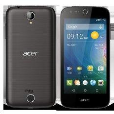 Acer liquid Z330 8gb - Hitam