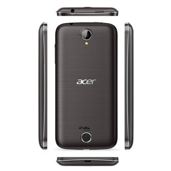Acer Liquid Z330 - 8GB - Mystic Black - 3