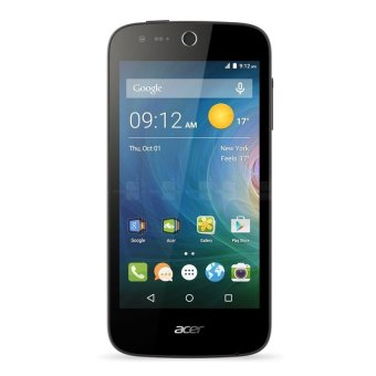harga Acer Liquid Z330 - 8GB - Mystic Black Lazada.co.id