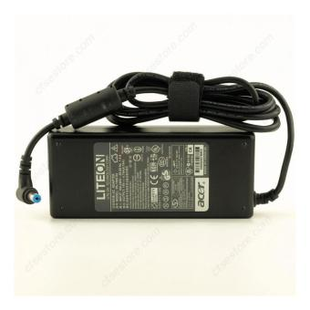 ACER Original Adaptor Charger Laptop Notebook 19V 4.74A (5.5*1.7) Berikut Kabel Power