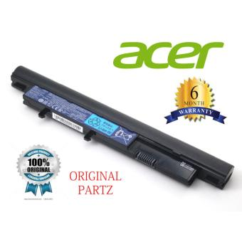 ACER Original Baterai Notebook Laptop 3810T 4810T 5810T