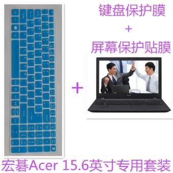 Acer tmp259-mg-50fy membran keyboard laptop
