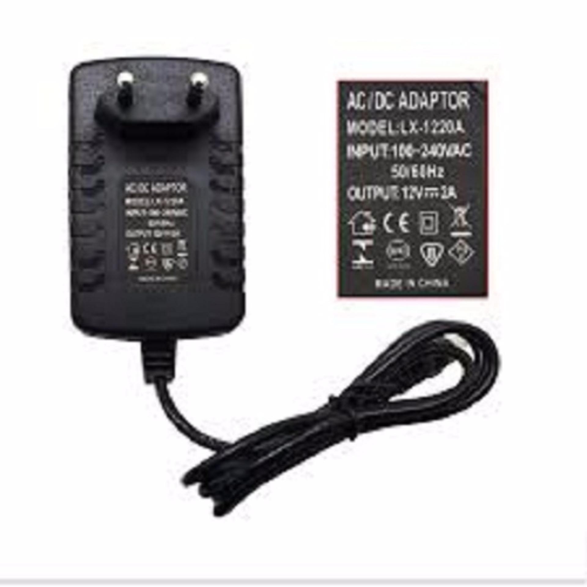 adaptor 3a power supply ac