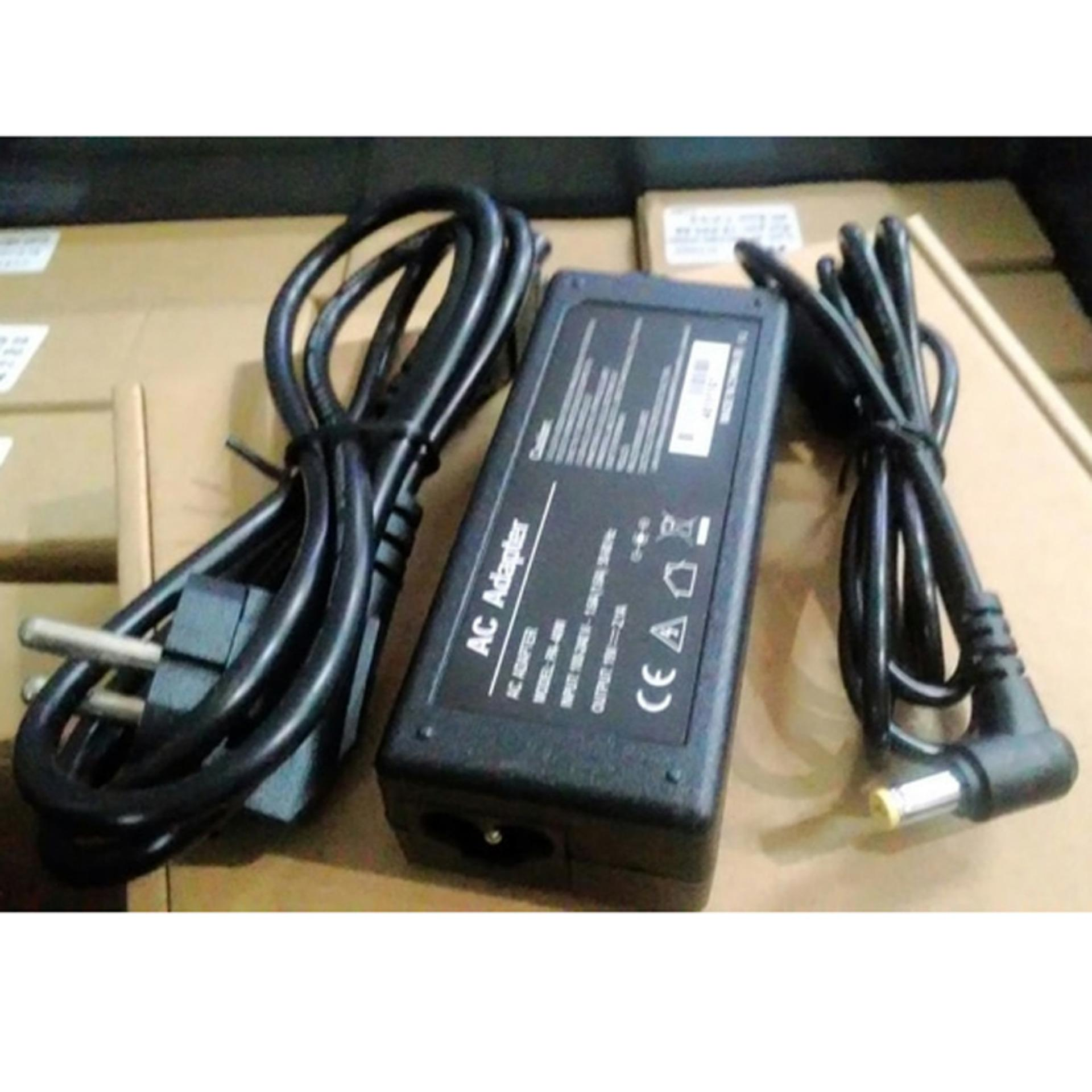 Adaptor Charger Laptop Notebook Acer 19v 21a 55mm17mm 1248 Daftar One 14 Z1401 Z1402 55mm 25mm Ori
