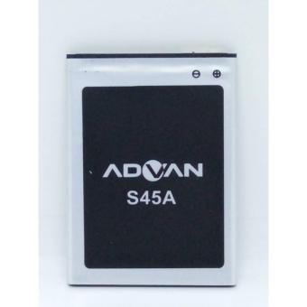 Advan S45A Battery Baterai Original 99%