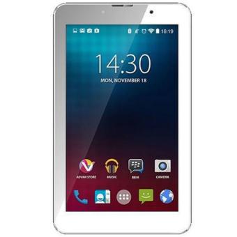 Advan Vandroid i7 - 4G LTE - RAM 2G - internal 8GB - Putih