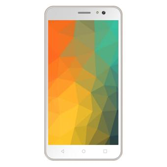 "Advan Vandroid S5E 4GS 1/8GB 5"" - Gold"