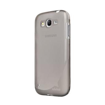 Gambar Ahha Moya Gummishell Casing for Samsung Galaxy Grand Neo TintedBlack