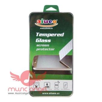 AIUEO - Lenovo Vibe C Tempered Glass Screen Protector 0.3 mm