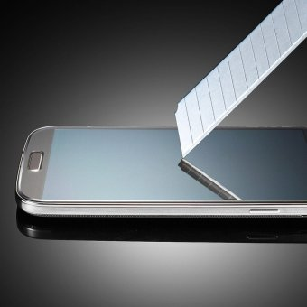 AIUEO - Sony Xperia C5 Ultra Tempered Glass Screen Protector 0.3mm - 3