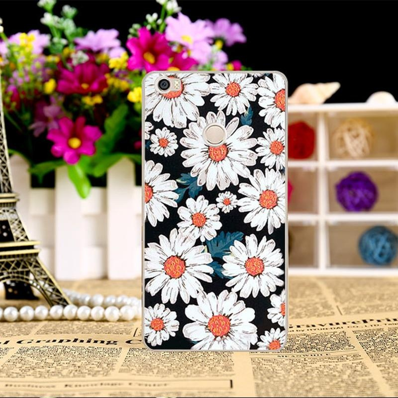 ... AKABEILA for Xiaomi Max DIY Painted Soft TPU Hot image Case forXiaomi Mi Max 6.4 inch ...