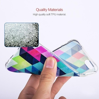 AKABEILA for Xiaomi Max DIY Painted Soft TPU Hot image Case forXiaomi Mi Max 6.4 inch Soft Silicone Back Cover - intl - 3