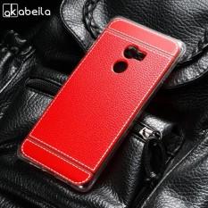 AKABEILA Soft TPU Phone Cover Cases For Xiaomi Mi Mix 2 Xiaomi Mi Mix Evo 5.99 inch Covers Litchi Phone Silicone Hood Housing Back - intl