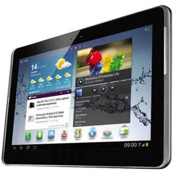 Aldo T72 Tablet 3G - 4GB - Hitam