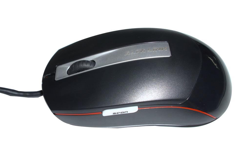 ... Mesin Scan Termurah Source · ALFA LINK Mouse Scanner AS 1115