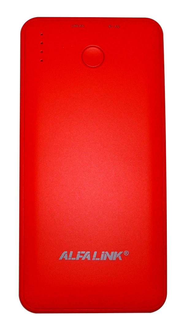 Alfa Link Store Power Bank Ap 4000q Blue Daftar Harga Terbaru Source ALFA .