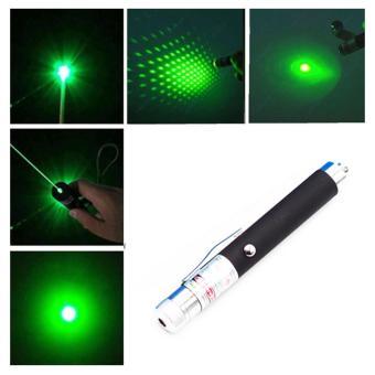 Alldaysmart Green Laser Pointer Murah