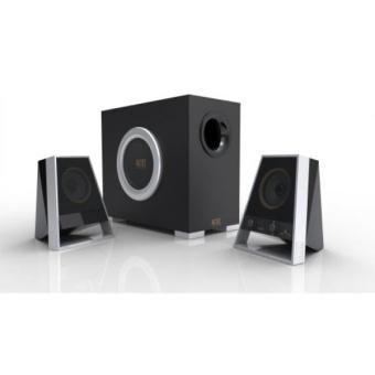 harga Altec Lansing VS2621 2.1 Channel Speaker System - intl Lazada.co.id