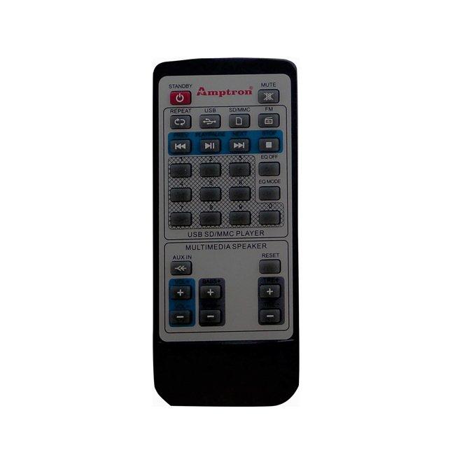 Amptron SSE 3082F Multimedia Speaker .