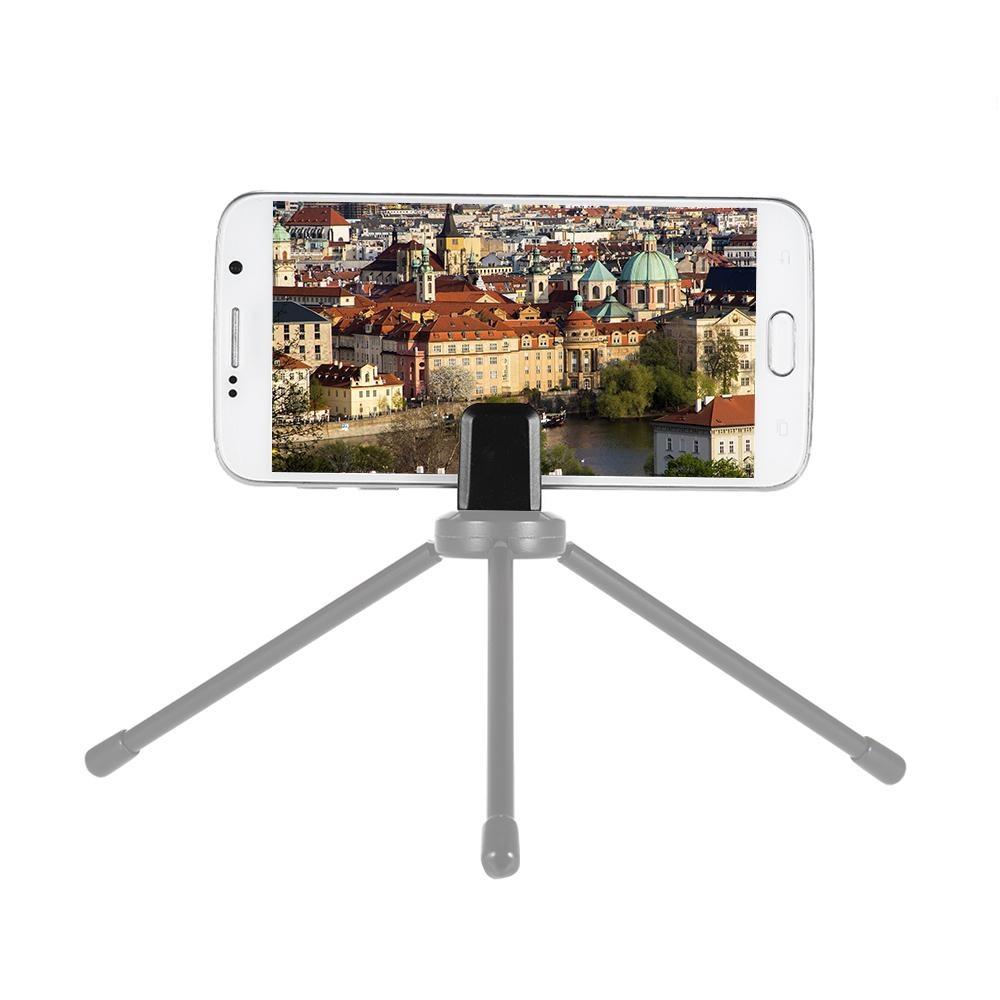 Pencari Harga Andoer Lc 12 Adjustable Metal Phone Holder Mini Cell Lid Pov Extendable Pole Monopod 49 Cm For Gopro Xiaomi Yi Blue Clamp Tripod Adapter With 3pcs