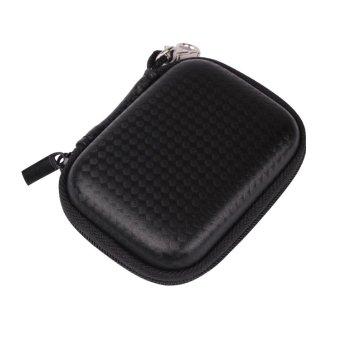 Andoer Mini pelindung EVA kasus tas kamera portabel untuk GoPro Hero4/3 + / 3/2 - 2