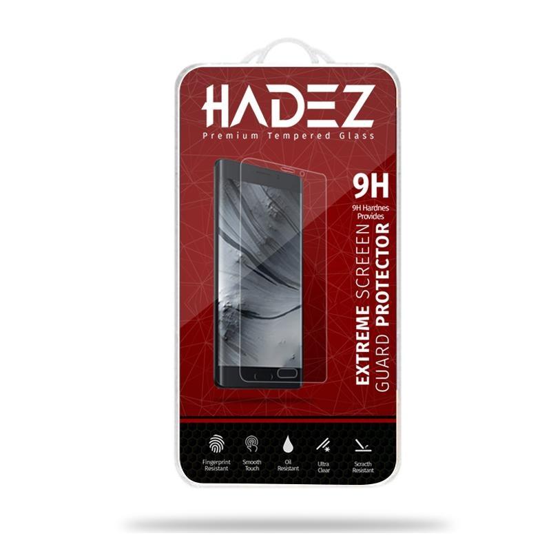 ... Anti Gores Kaca for Huawei P9 - Premium Tempered Glass - Round Edge2.5D ...