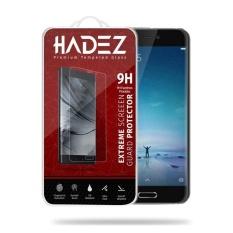 Anti Gores Kaca for Samsung Galaxy J7 Prime - Premium TemperedGlass - Round Edge 2.5D