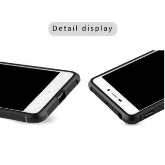 ... Ultra Slim Soft TPU Back Case - Dandelion Lovers -. Source · Anti-Scratch Silicone TPU back cover case for Xiaomi Redmi 4A -