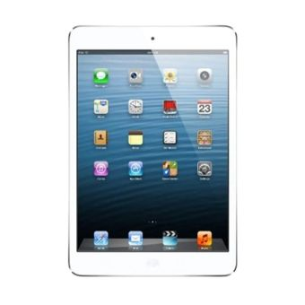 Apple iPad mini 2 with Retina Display WiFi - 16GB - Silver