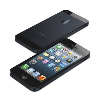 Apple Iphone 5 64GB - Hitam